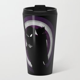 SuperHeroes Shadows : Hawkeye Travel Mug