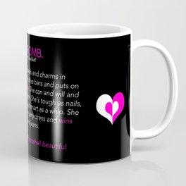 New Manifesto Coffee Mug