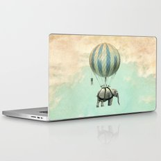 Jumbo Laptop & iPad Skin