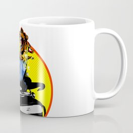 Mr. T(Rex) Coffee Mug