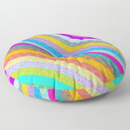Lollypop Floor Pillow