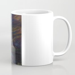 out of darkness comes light Coffee Mug