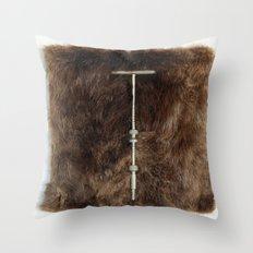 A New Religion Throw Pillow