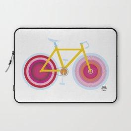 Pal-Bike 1 Laptop Sleeve
