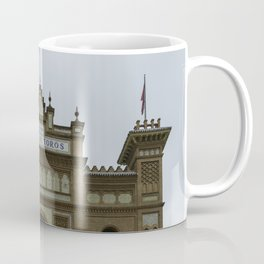 Plaza de Toros Coffee Mug