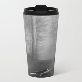 Gone Metal Travel Mug