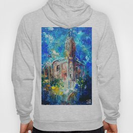 THE CITY HALL OF COLCHESTER Hoody