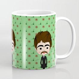 Frida Mccartney Coffee Mug