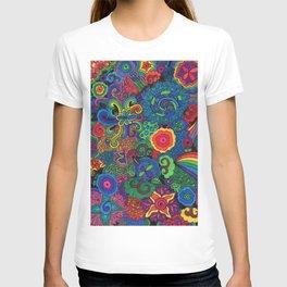 Fineliner Randomness T-shirt