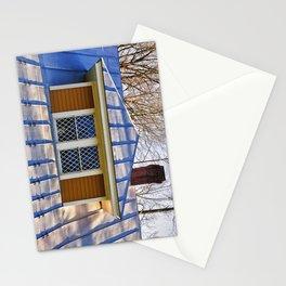 Upper Room (Color Version) Stationery Cards