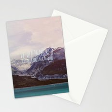 Escape x Alaska Stationery Cards