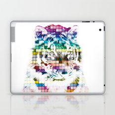 Pantone Tiger Color Chart Laptop & iPad Skin