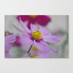 Happy Holiday Canvas Print