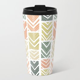 Sugar Wave Travel Mug