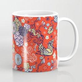 Cranes´ Flight Coffee Mug