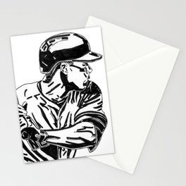 Aaron Judge Stationery Cards