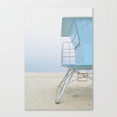mood - minimalist Canvas Print