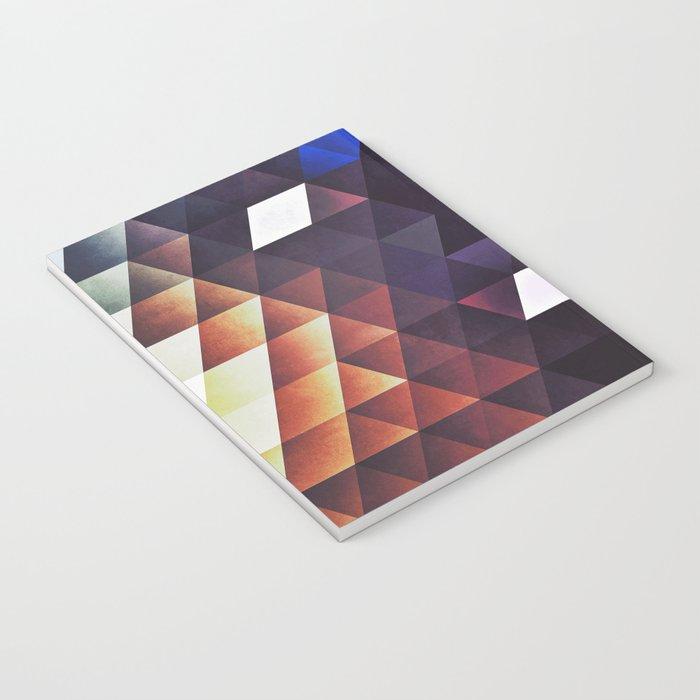 myga myga Notebook