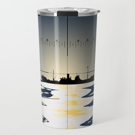 Periscope Travel Mug