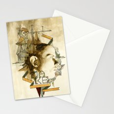 The Architect Stationery Cards