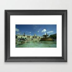 The National Gallery Framed Art Print