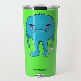 Grumpyfurrrts Travel Mug
