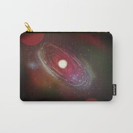 Star Birth Carry-All Pouch