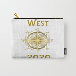 West 2020  Carry-All Pouch