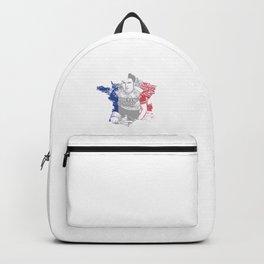 Merckx France Backpack