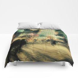 Mad World Comforters