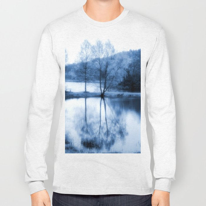 Lake Nights Long Sleeve T-shirt
