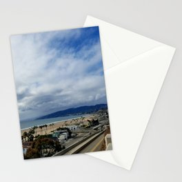Palisades Park Overview Stationery Cards