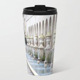 Longwood Gardens Autumn Series 420 Travel Mug