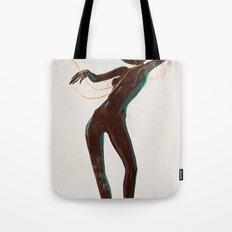 Super Bad Tote Bag
