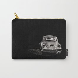 Zoom Zoom  Carry-All Pouch