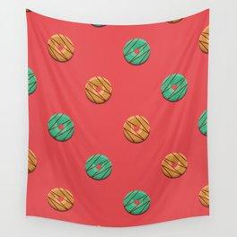 PB + Mint Wall Tapestry