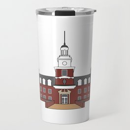 Stocker Center Travel Mug
