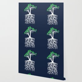 Square Root Wallpaper