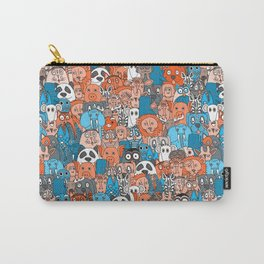 plushies retro Carry-All Pouch
