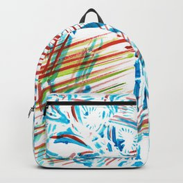 The Trial Backpack