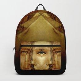 Hemispheres Backpack