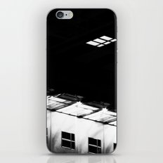 All But One iPhone & iPod Skin
