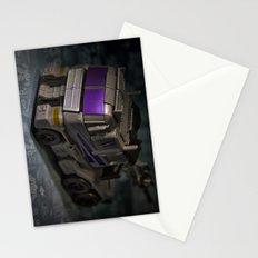 Decepticon Motormaster Stationery Cards