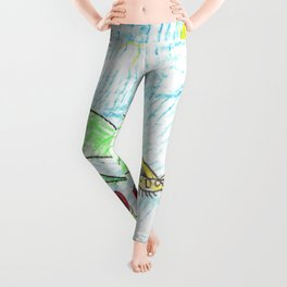 Ambush Hunters Leggings