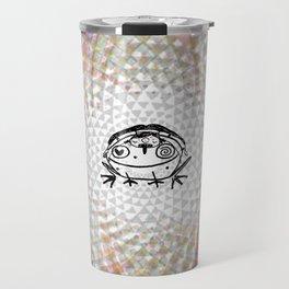 toad medicine Travel Mug
