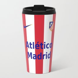 atletico madrid Travel Mug