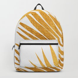 Golden leaf III Backpack