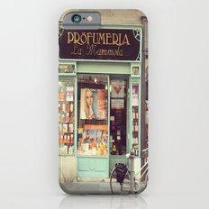 Profumeria Parma Slim Case iPhone 6s