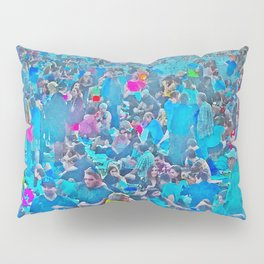 Festi Night Pillow Sham