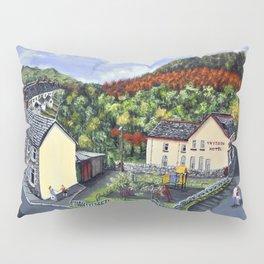 Ynysddu Pillow Sham